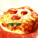 Funny Face Pizza