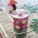 Kids Watermelon Grape Fizz