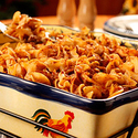 Amish Country Casserole